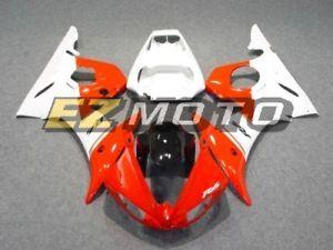 a us fast ship painted fairing bodywork body kit for yamaha yzf r6 2003 ap