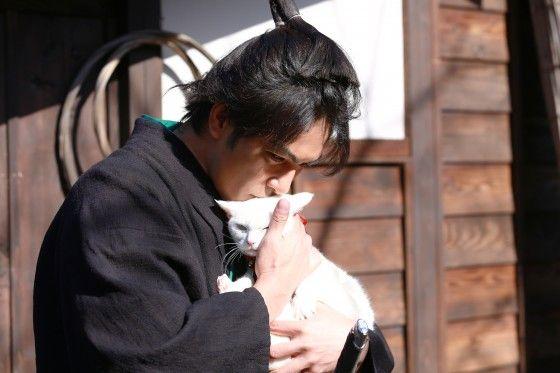 ドラマ「猫侍 SEASON 2」フォトギャラリー