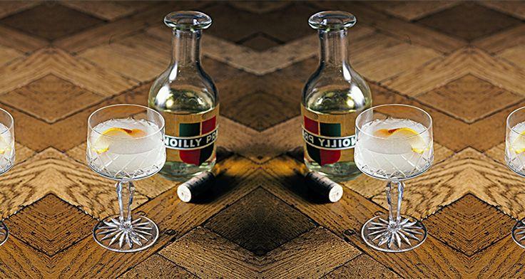 Kick off Spring and step into the story of the Dry Martini recipe | australianbartender.com.au