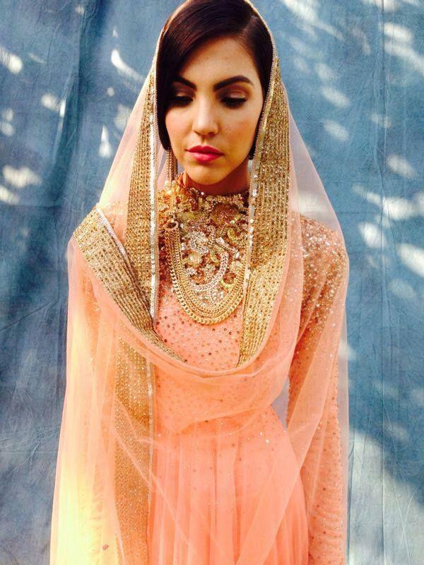 Designer Bride: Atsu Sekhose's Couture Bridal Collection