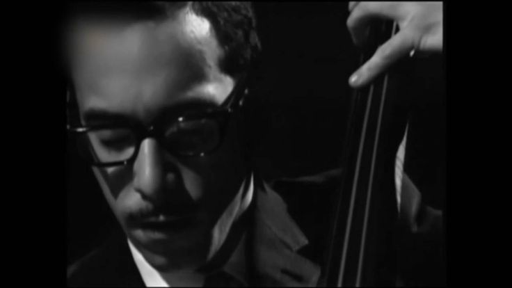 "Bill Evans ""Alfie"" - YouTube"