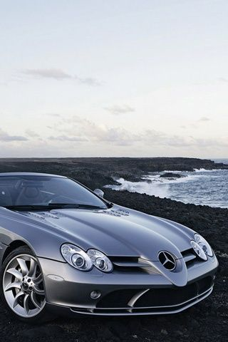 An epic combination of two car companies best features, the Mercedes McLaren SLR - https://www.luxury.guugles.com/an-epic-combination-of-two-car-companies-best-features-the-mercedes-mclaren-slr/