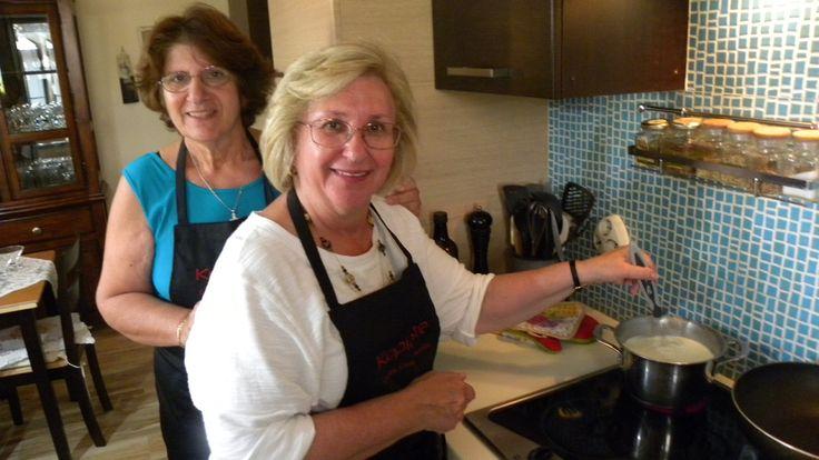 Cooking Classes in Nafplio #cooking_classes #Nafplio #Peloponnese #kopiaste