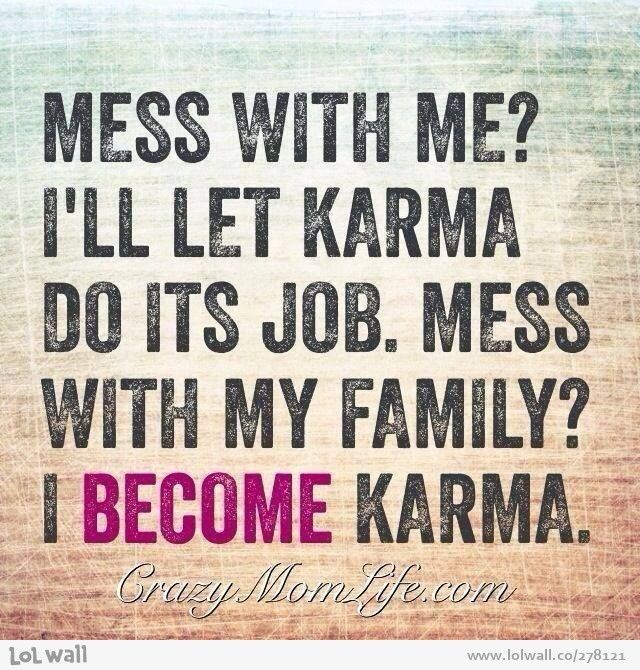 Elegant You Dont Mess With Me Quotes - life quotes short and ...