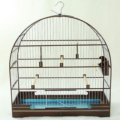 Wooden Canary Cages