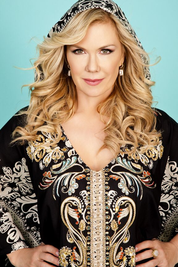 Katherine Kelly Lang's 2015 kaftan range is OUT NOW  http://katherinekellylangkaftans.com  Each Kaftan is Made with love.... Move over Camilla
