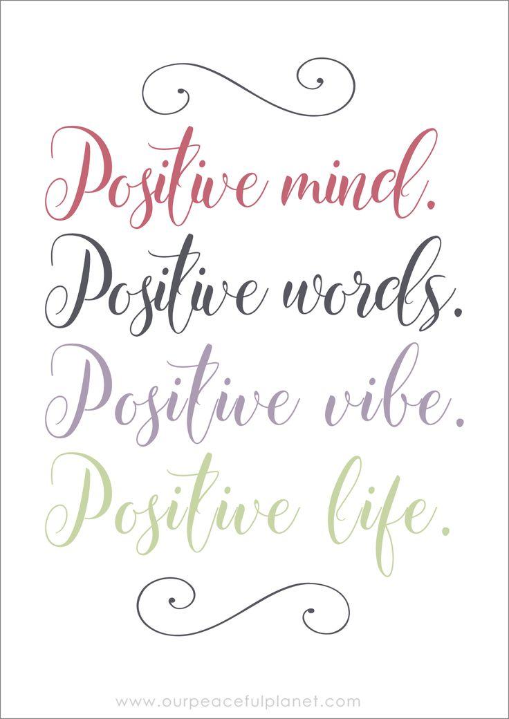 160623 besten positive inspirational quotes bilder auf pinterest motivationszitate. Black Bedroom Furniture Sets. Home Design Ideas