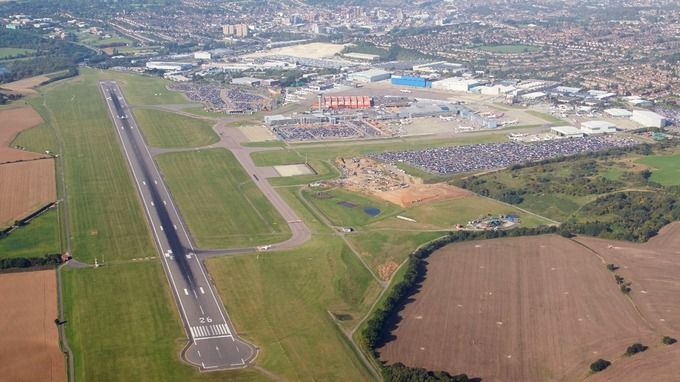 Some flights leaving Luton airport are being delayed because of the weather.Aviation News procured by HNG - earthcentral.org - Aviation News procured by HNG - earthcentral.org
