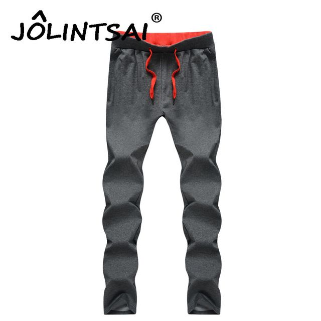 Fair price Plus Size M-4XL 2017 Joggers Mens Pants Men Casual Pants Men's Cargo Pants Cotton Long Trousers European pantalon homme just only $16.99 with free shipping worldwide  #pantsformen Plese click on picture to see our special price for you