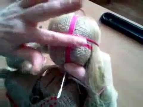 Кукла-мотанка: мастер-класс по созданию