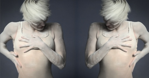 JAGO | VJ - screenshots | visuals: JAGO VJ | dancer: Karolina...