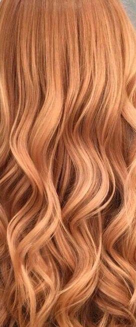 25 unique copper blonde hair ideas on pinterest strawberry hair strawberry blonde hair pmusecretfo Choice Image
