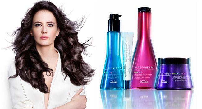Per la maggior parte delle donne i capelli danneggiati sono una sfida quotidiana. Pro Fiber offre in salone un trattamento personalizzato che risponde alle esigenze di tutti i tipi di capelli danneggiati.