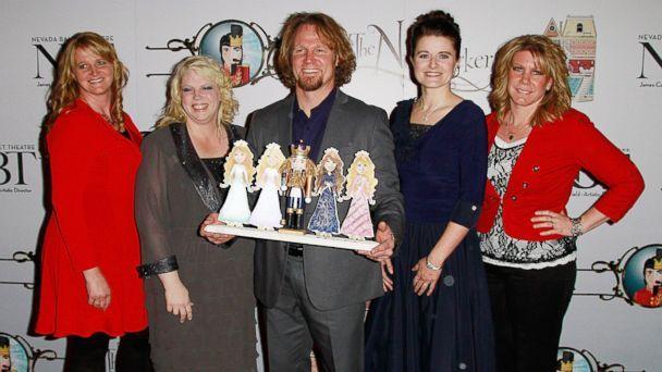 'Sister Wives' Prompts Pro Polygamy Ruling and Debate in Utah