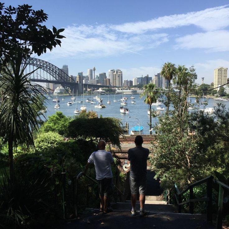 Sydney, Australia – Spectacular Spectacular!