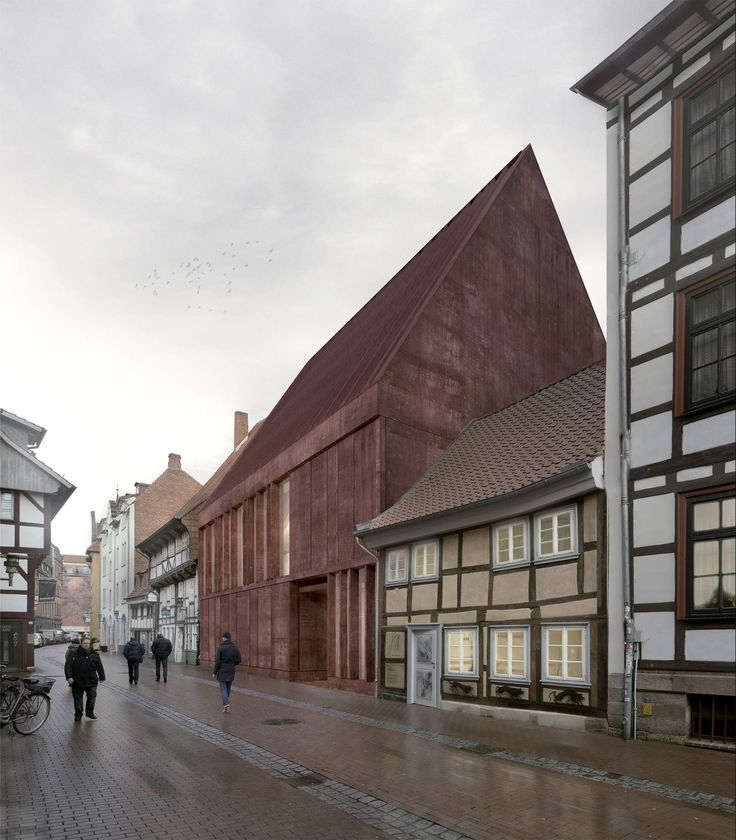 Architekten Göttingen 17 best images about renders on aarhus office buildings and museums
