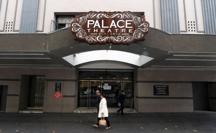 The Palace (Metro): A place of rebellion for first generation migrants