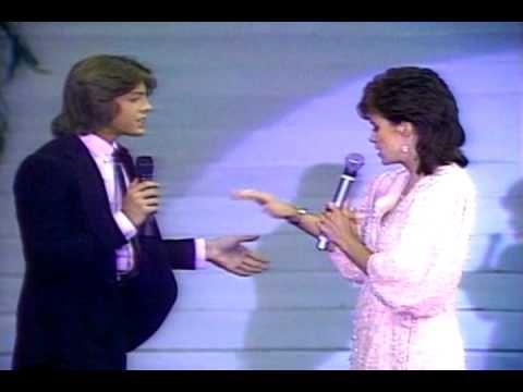Luis Miguel y Shenna Easton: Me Gustas Tal Como Eres (+lista de reproduc...