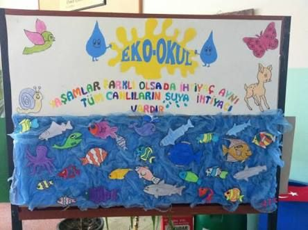 dünya su günü etkinlikleri ile ilgili görsel sonucu