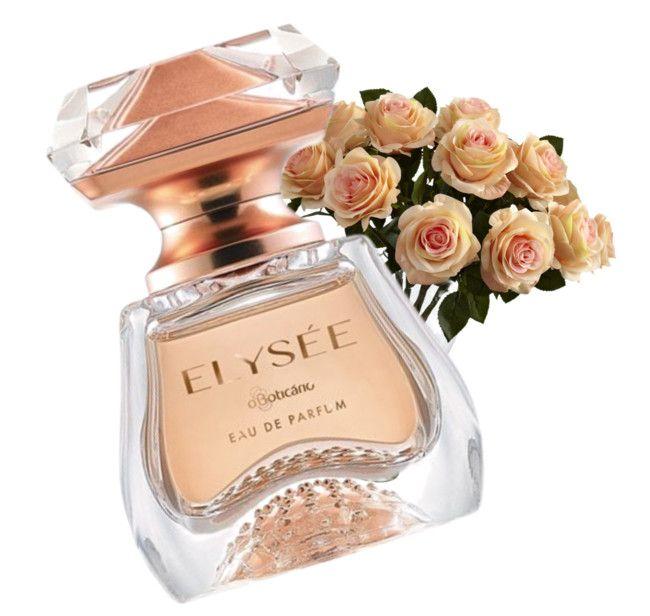 presente mulheres, perfume, perfume boticario, ELYSÉE O BOTICÁRIO, ELYSÉE O BOTICÁRIO EAU DE PARFUM,boticario perfumes,perfumaria