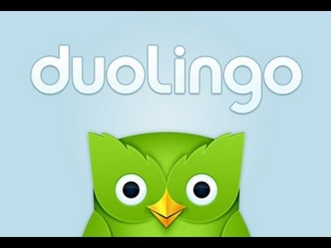 Duolingo Intro en Español - YouTube