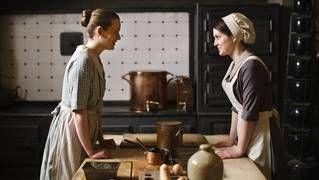 Downton Abbey, Season 4: Episode 3 Preview