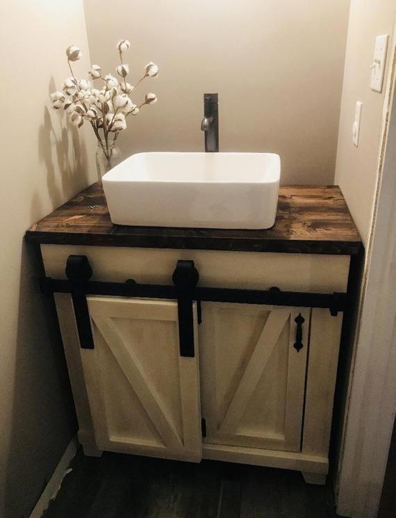 Bathroom Vanity Bathroom Furniture Bathroom Red Small Bathroom