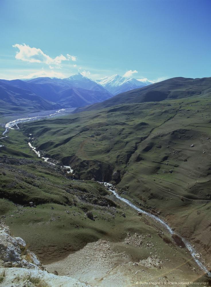 Asian mountain range opinion you
