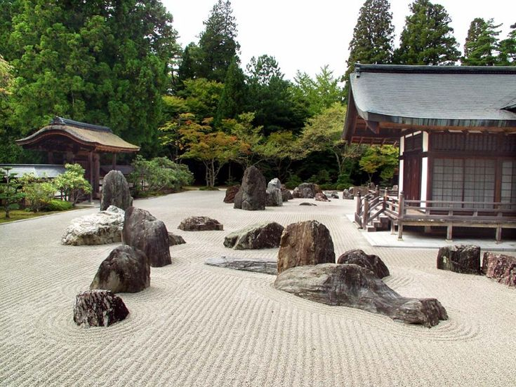 21 Best Images About Japanese Garden Design On Pinterest | Gardens