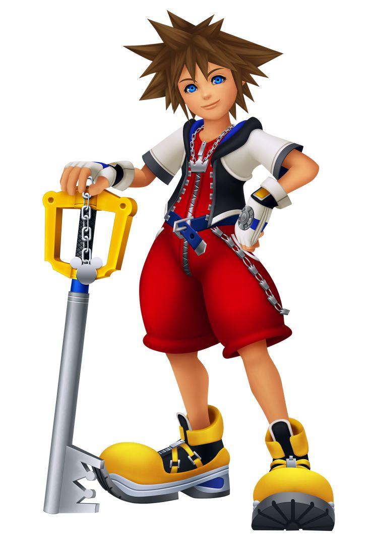 127 best | Game | - Kingdom Hearts <3 images on Pinterest