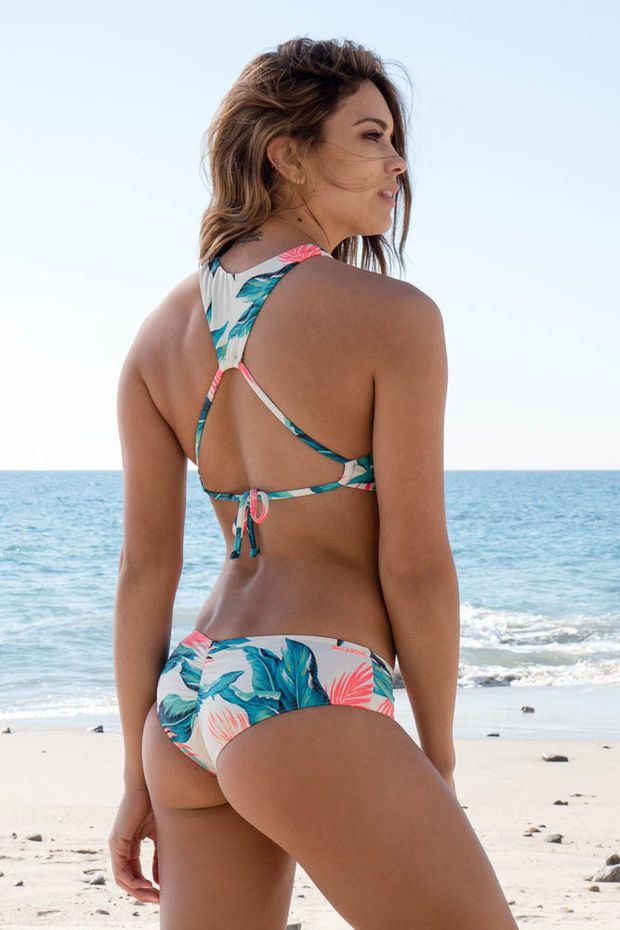 Billabong - Tropical Daze Bottom | Multi
