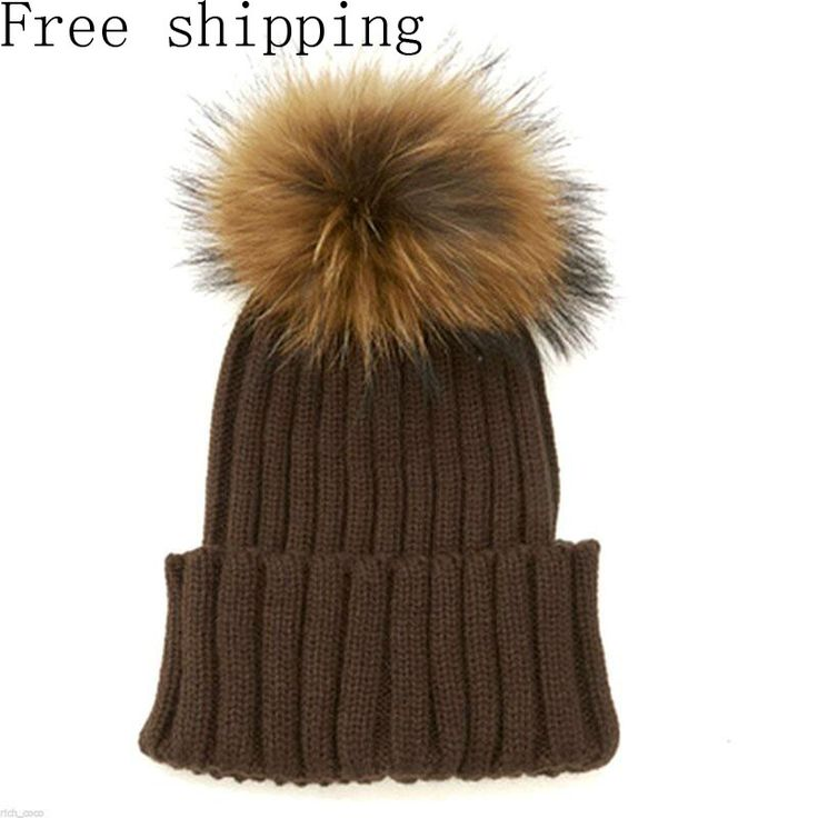 Woolen Winter Toque //Price: $13.99 & FREE Shipping //     #bestoftheday #style #jaket #sweater #fashion