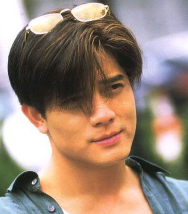 Aaron Kwok. Favorite Chinese male actors and celebrities