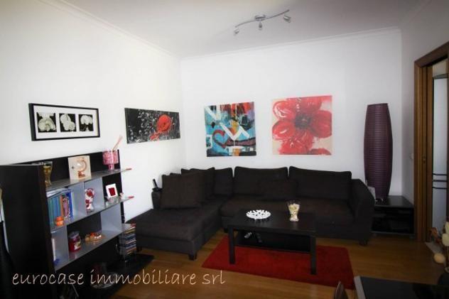 Cinque locali in vendita zona EUR - Foto 4 - case in vendita Roma