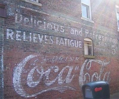 Old Coca-Cola