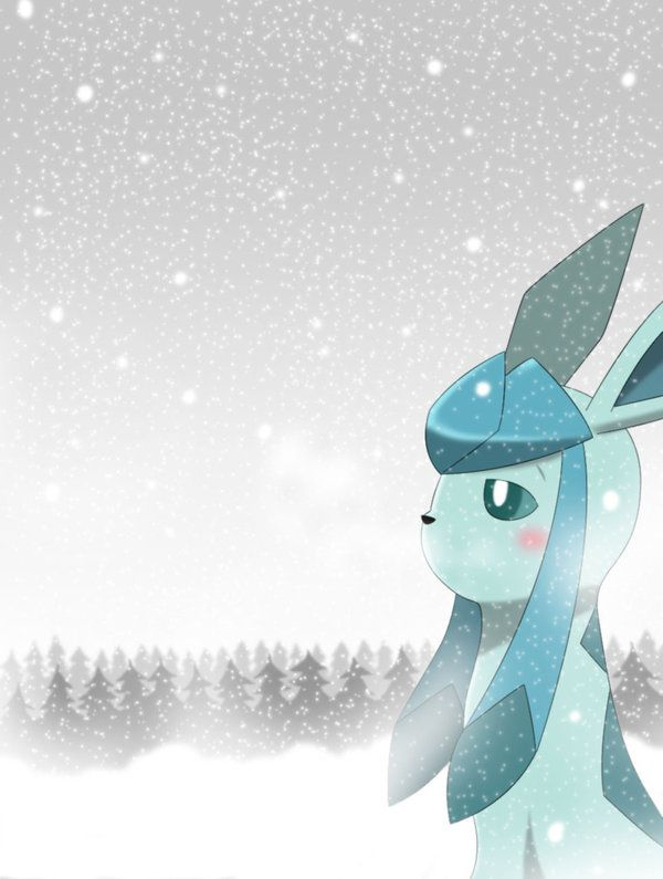 how to get glaceon in pokemon diamond