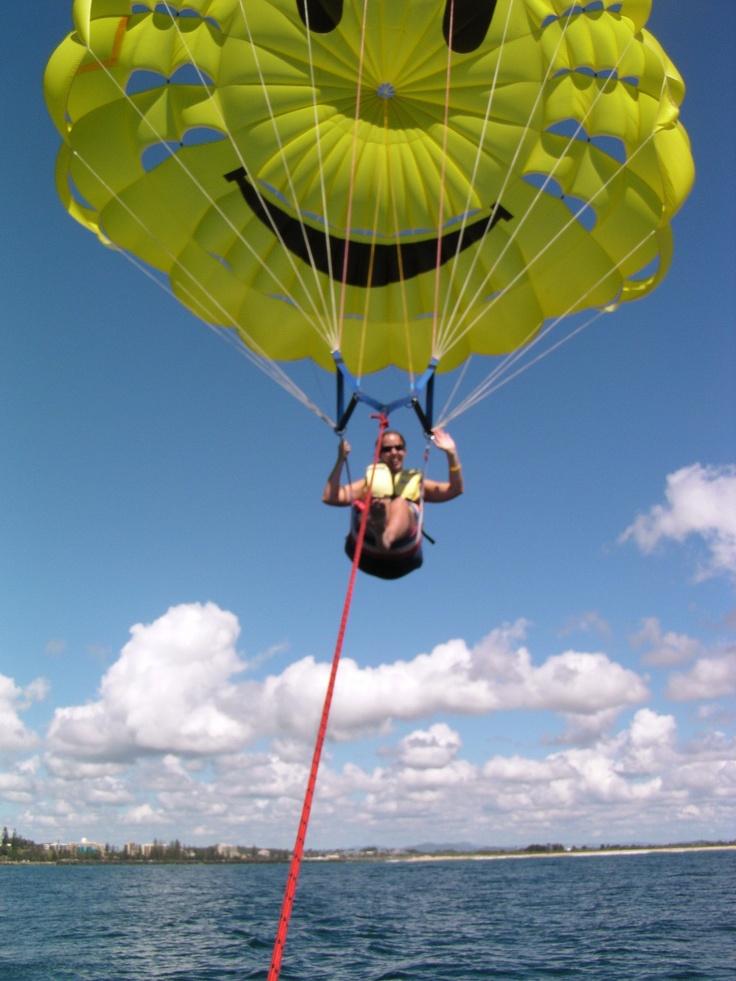 Jet Ski And Parasail Pompano Beach Fl