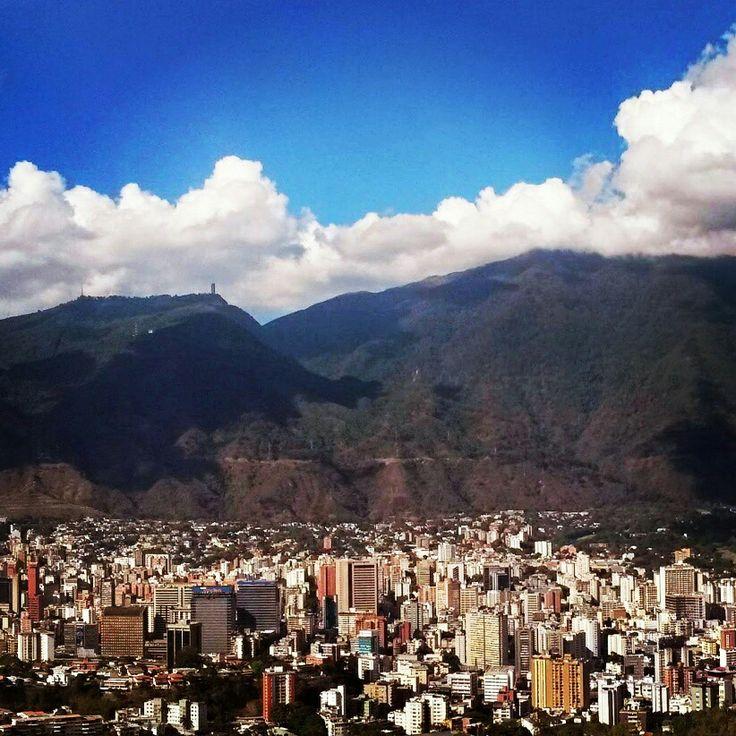 Ávila, Caracas, Venezuela