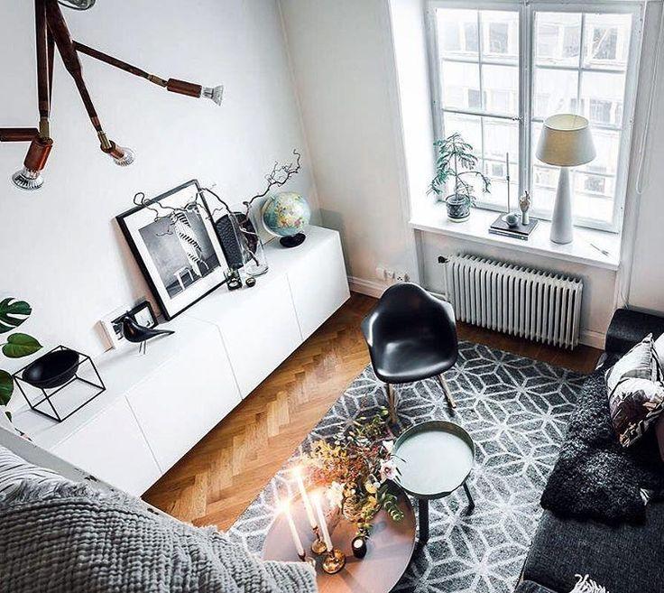 110 best Scandinavian interior design images on Pinterest ...