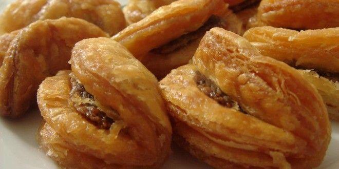 Dilber dudağı tatlısı tarifi | Yemek Tarifleri