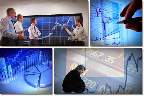 fx Akrivos George Θεωρία Τεχνικής Ανάλυσης: Πότε να κάνετε διάλλειμα από το Trading