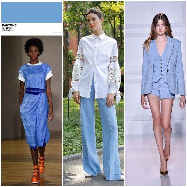 ac703c2e80 Tendencias – Colores de moda primavera verano 2019 – Argentina ...