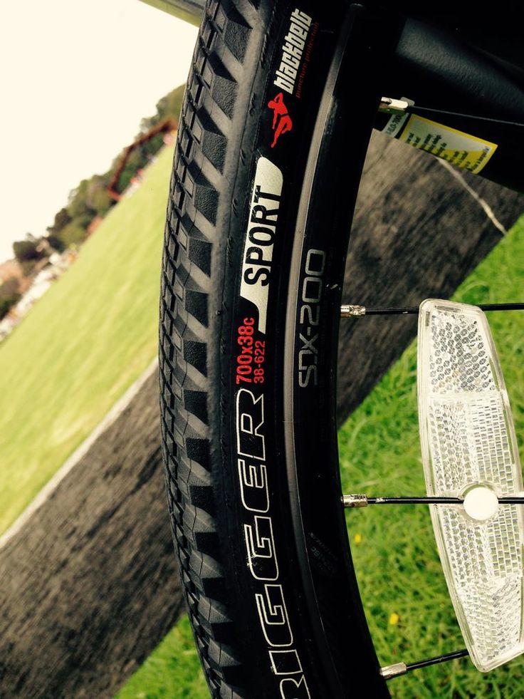 Specialized Crosstrail Sport – 2015 | #TB2529  |  Bicicletas Usadas y Nuevas Colombia – TuBici.com