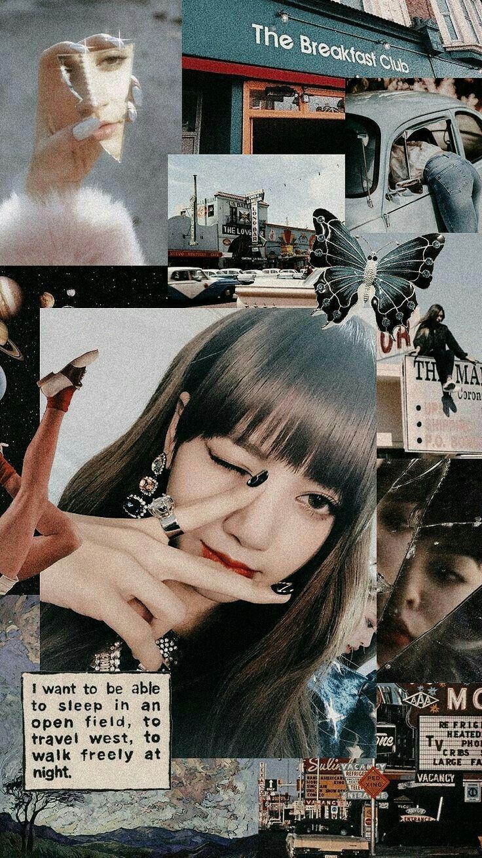 6000 Wallpaper Lisa Blackpink Tumblr  Gratis