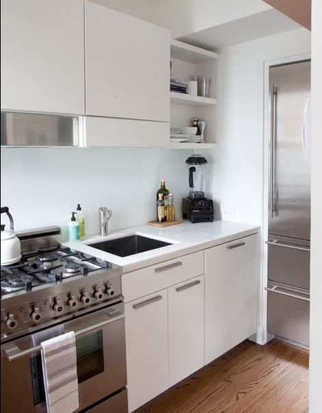 25 Best Ideas About Very Small Kitchen Design On