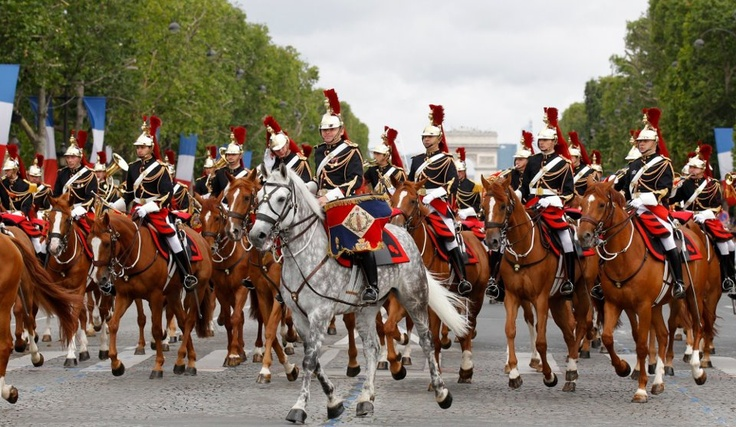 bastille day parade 2015 video