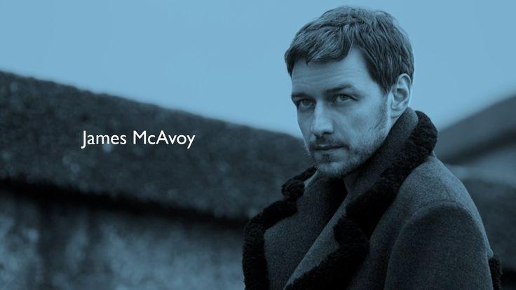 Faded-James McAvoy Films (Fan Video)