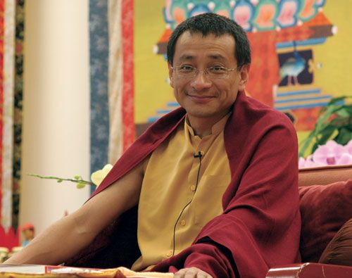 Hope and fear package deal ~ Ponlop Rinpoche http://justdharma.com/s/anj35  Whenever we put hope in something, we get fear: it's a package deal whether we like it or not!  – Ponlop Rinpoche  source: https://twitter.com/ponlop