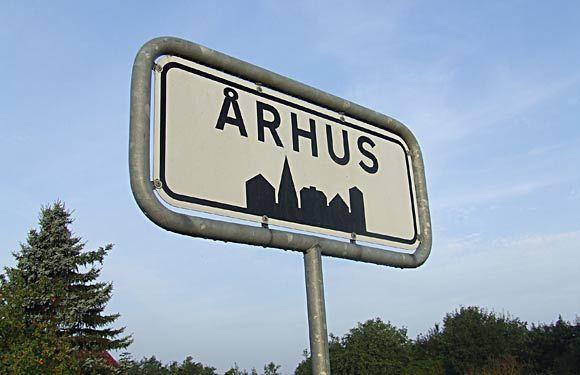 Gode oplevelser i Århus - gerne sammen med giver (café, biograf, koncert, teater og lignende)