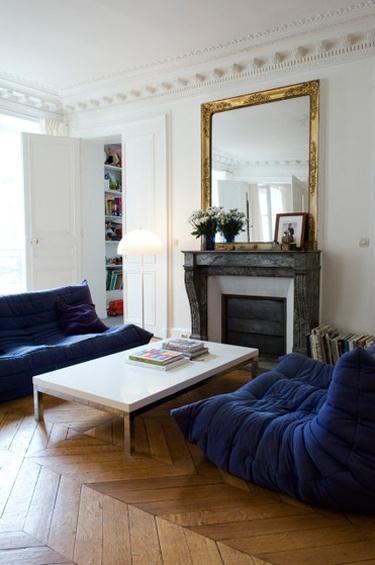 les 186 meilleures images du tableau togo sofa canap ligne roset sur pinterest. Black Bedroom Furniture Sets. Home Design Ideas